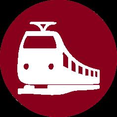 Stazione treno Dittaino